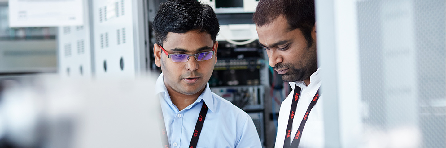 Global PG IS Manager for Data and Analytics, Power Grids (PG)